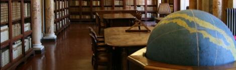 accademia dei lincei sala lettura