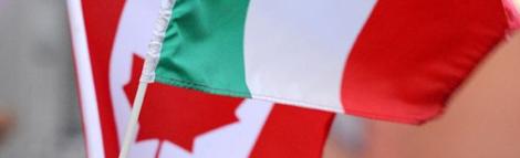 relazioni bilaterali italia canada