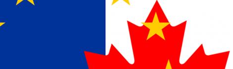 accordo di libero scambio Unione Europea Canada