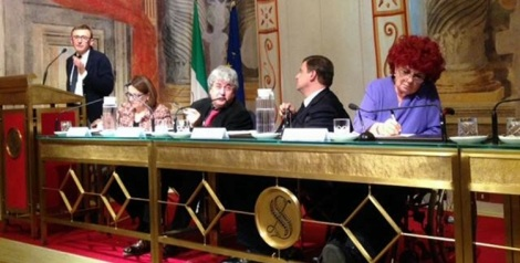 Convegno sul made in Italy novembre 2013