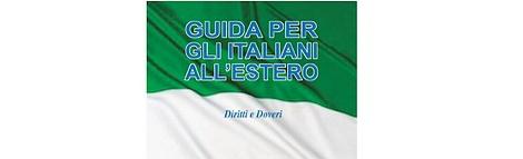 guida AIRE per gli italiani all'estero