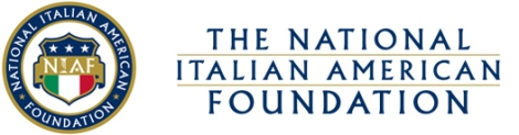 the national italian american foundation