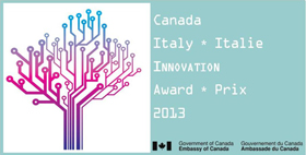 Innovation Award Prix