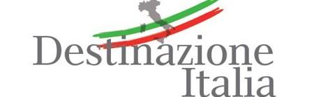decreto destinazione italia