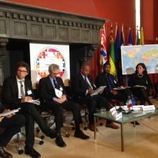 conferenza italia-canada