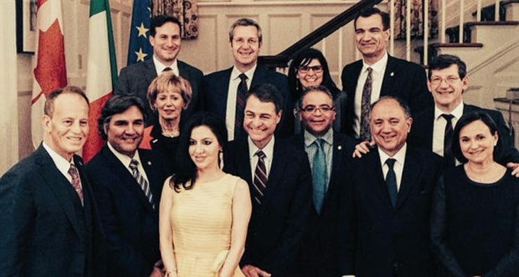 dellavedova parlamentari