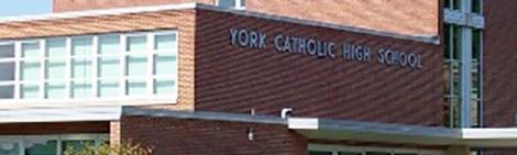 yorkCatholicHighSchool