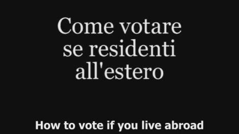come-votare