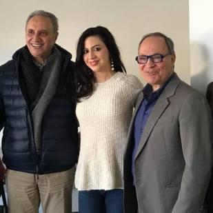 Incontro con il dott. Pasquale Nestico, candidato PD al Senato, Nord e Centro America